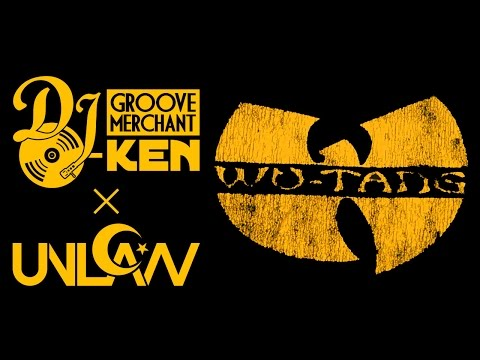 WU TANG CLAN Mix for UNLAW