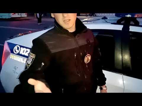 Остановила Полиция в Северодонецке, пытаюся вменить 122 ст.  КУпУП  ч.4
