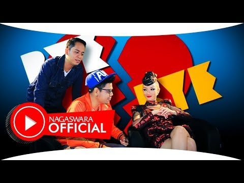 Zaskia Gotik - Bye Bye Lagi (Official Music Video NAGASWARA) #music
