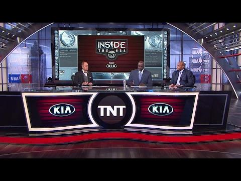Inside the NBA: Celtics Top Bulls | NBA on TNT