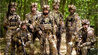 Season 2 Set For History's Military Drama 'Six'