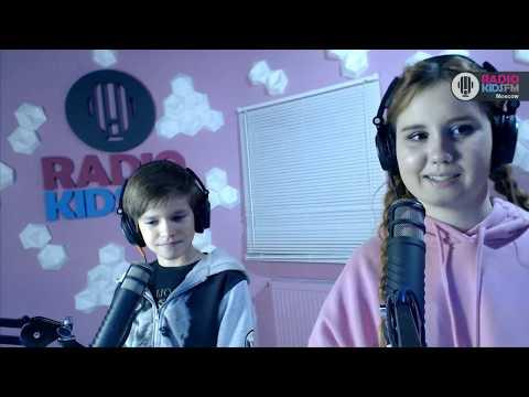 Итан на Radio