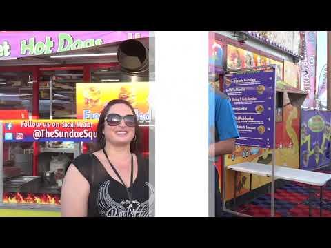 Florida State Fair Brings Fun Food To Tampa Bay