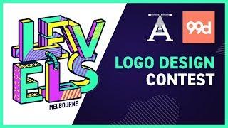 Festival Logo Design Contest - Reviewed by Graphic Designer