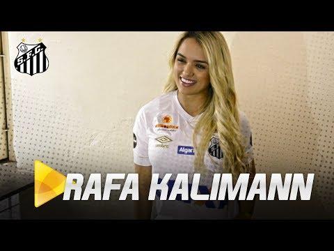 Rafa Kallimann e Missão África marcam presença no clássico