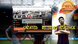 FiFa 2014 Download + Torrent + Complet