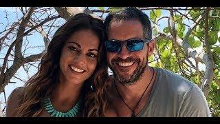 Lara Álvarez desmiente su relación con Edu Blanco: