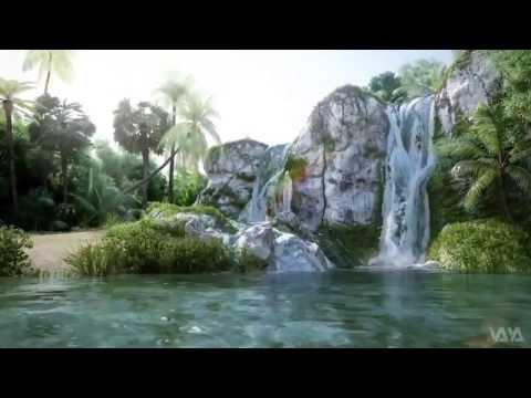 Dream CGI Video From VAYA Studio - Next-Gen Graphics [720pᴴᴰ] GT Tube™ Exclusive