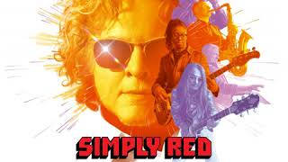 Simply Red - Sweet Child (Version 1)
