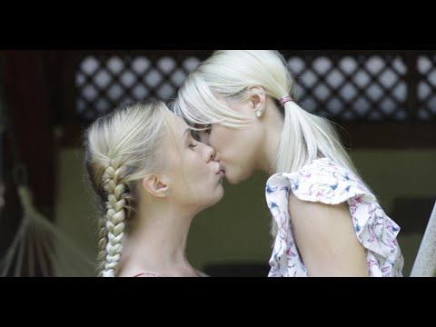2 Hot Girls Kissing from YouTube · Duration:  1 minutes 29 seconds