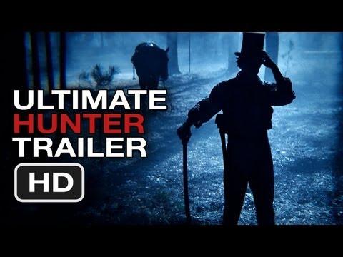 Abraham Lincoln: Vampire Hunter Ultimate Hunter Trailer (2012) Timur Bekmambetov Movie HD