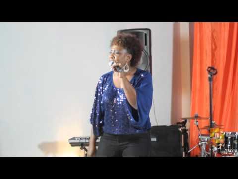 Mark SQuared Studios presents : Tawana Lael Live( pt1)