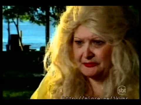 Wilza Carla - A História de Ana Raio e Zé Trovão - 1990