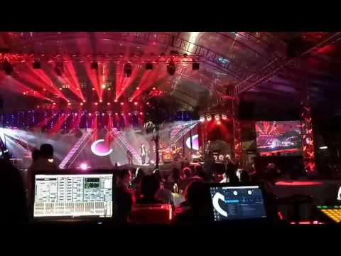 San Miguel Corp. Christmas Party | Ultimate Package Lights and Sound System