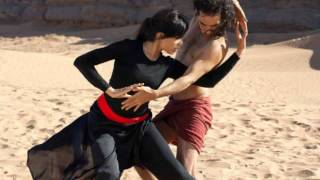Trailer of Freida Pinto's Desert Dancer Released a report