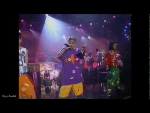TLC (LIVE) 'Baby Baby Baby'