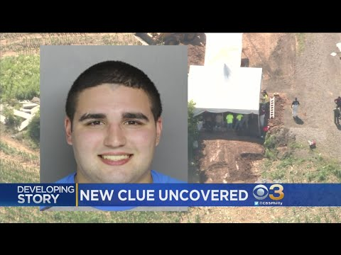 Bucks County DA: Cosmo DiNardo Back In Custody For Stealing Missing Man's Car, Bail Set At $5 Millio