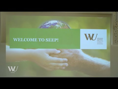 SEEP kick-off Event 2017