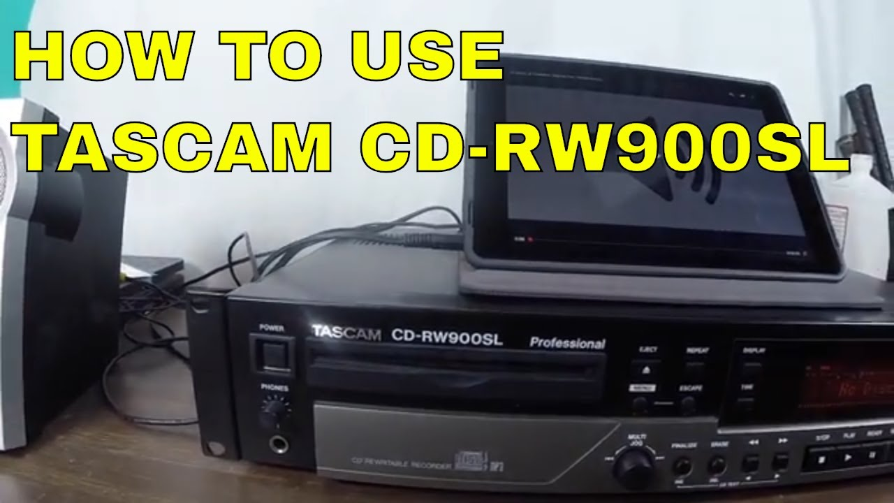 How to Record a CD How to Record a CD new images