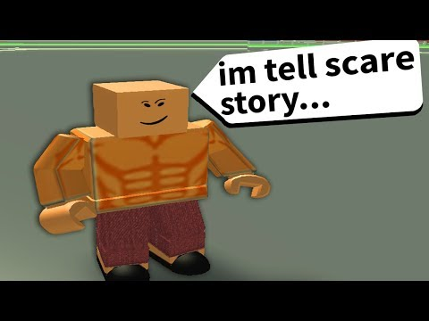 uh oh.. Roblox didn't want anyone to find this story...