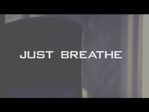Jonny Diaz - Breathe - Official Lyric Video