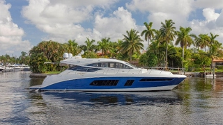 2016 Sea Ray L650 Yacht For Sale at MarineMax Sarasota