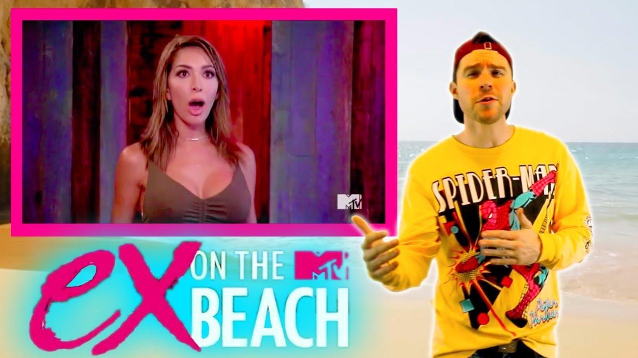 Download Farrah Momma Drama - Ex On the Beach Season 2 Ep 3 Review