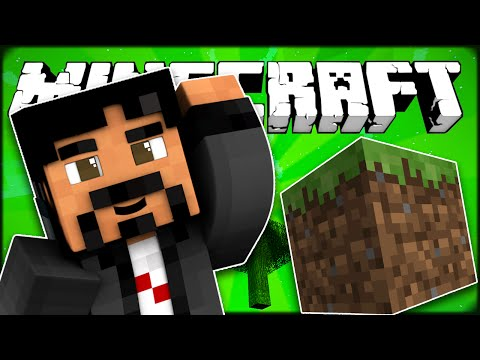 "THE FIELD OF DIRT! ""Minecraft FTB Sky Factory 2.5"" #6"