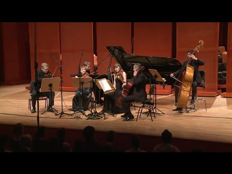 Fryderyk Chopin - Koncert fortepianowy f-moll Op. 21