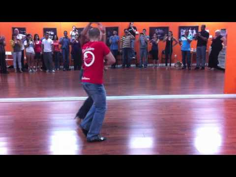 Touch Bachata Dance Moves 007