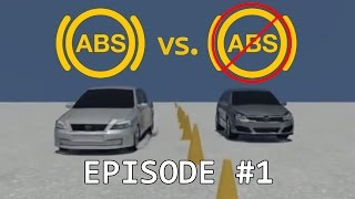 ABS vs. No ABS
