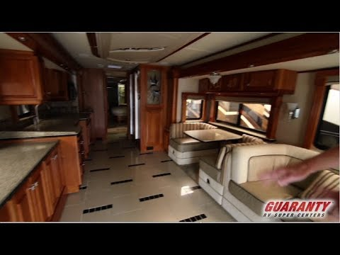 2007 Country Coach Magna 630 Rembrant Class A Diesel Motorhome Guaranty Com Youtube