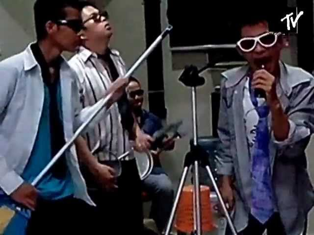 Tipe X - Boyband (Cover by Cyberband) Travel Video
