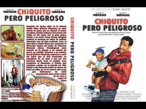 Chiquito pero peligroso, peliculas completas en español latino