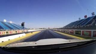 homepage tile video photo for 2009 Impreza GT 12.58 at 110mph