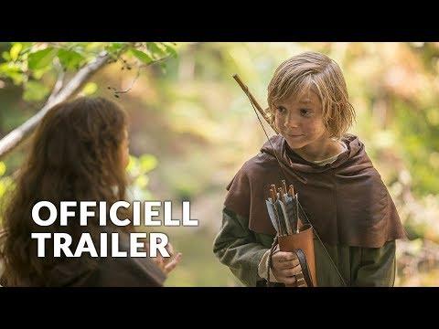 Halvdan Viking 2018 - Officiell trailer