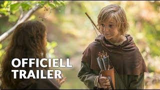 Halvdan viking film
