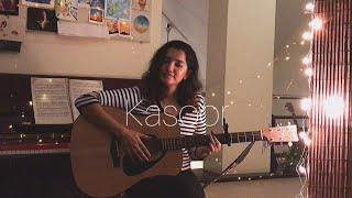 Prateek Kuhad - Kasoor (cover) | Frizzell Dsouza