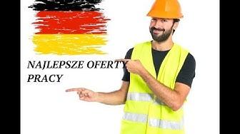 Niemcy najlepsze oferty pracy, Co u mnie słychać??