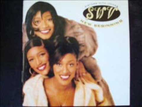 swv- use your heart
