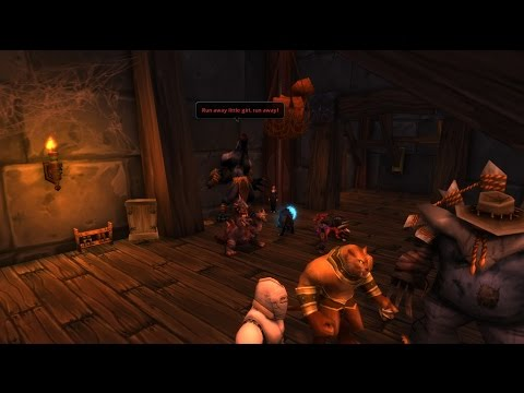 wow how to get into karazhan