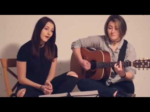 In the Arms of an Angle - Sarah McLachlan (Lisa Behringer Cover)