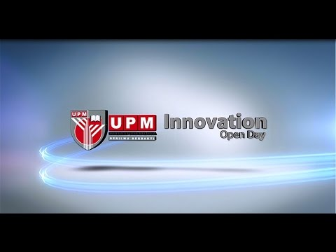 Innovation Open Day (IOD), Faculty of Engineering, Universiti Putra Malaysia