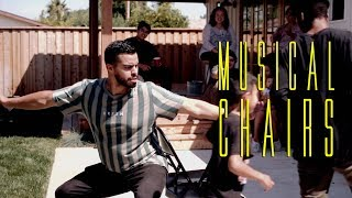 Musical Chairs | David Lopez