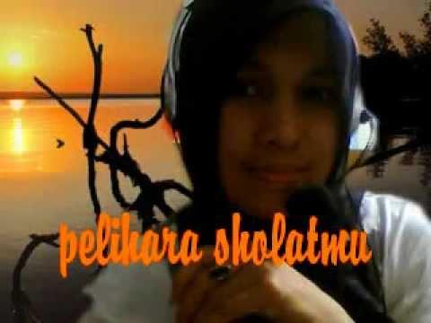 Cuma 5 waktu~~Echa paramitha 2011.FLV