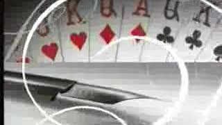 Преферанс по пятницам (телепередача) 12.05.2006: Верещагина, Минков, Аширов, Дмитревский