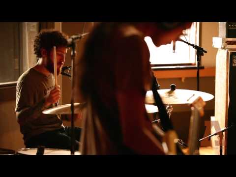 O'Brother - Absence - Audiotree Live