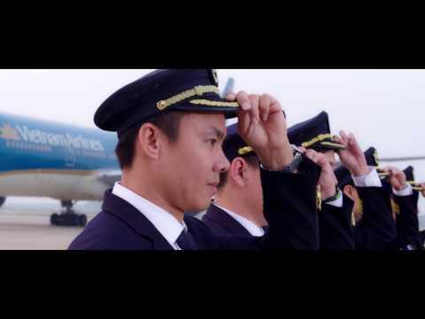VIETNAM AIRLINES - BAY LEN VIET NAM