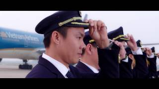 VIETNAM AIRLINES - BAY LÊN VIỆT NAM