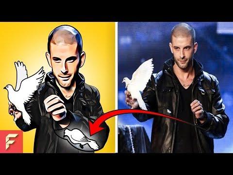 Most Famous Britain's Got Talent Magic Tricks Finally Revealed | BGT